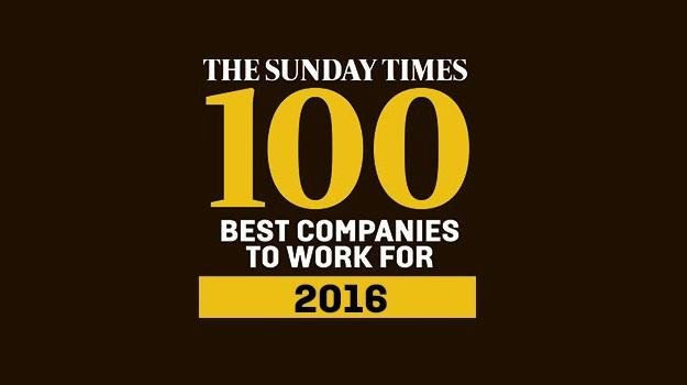 Sunday Times Best Companies
