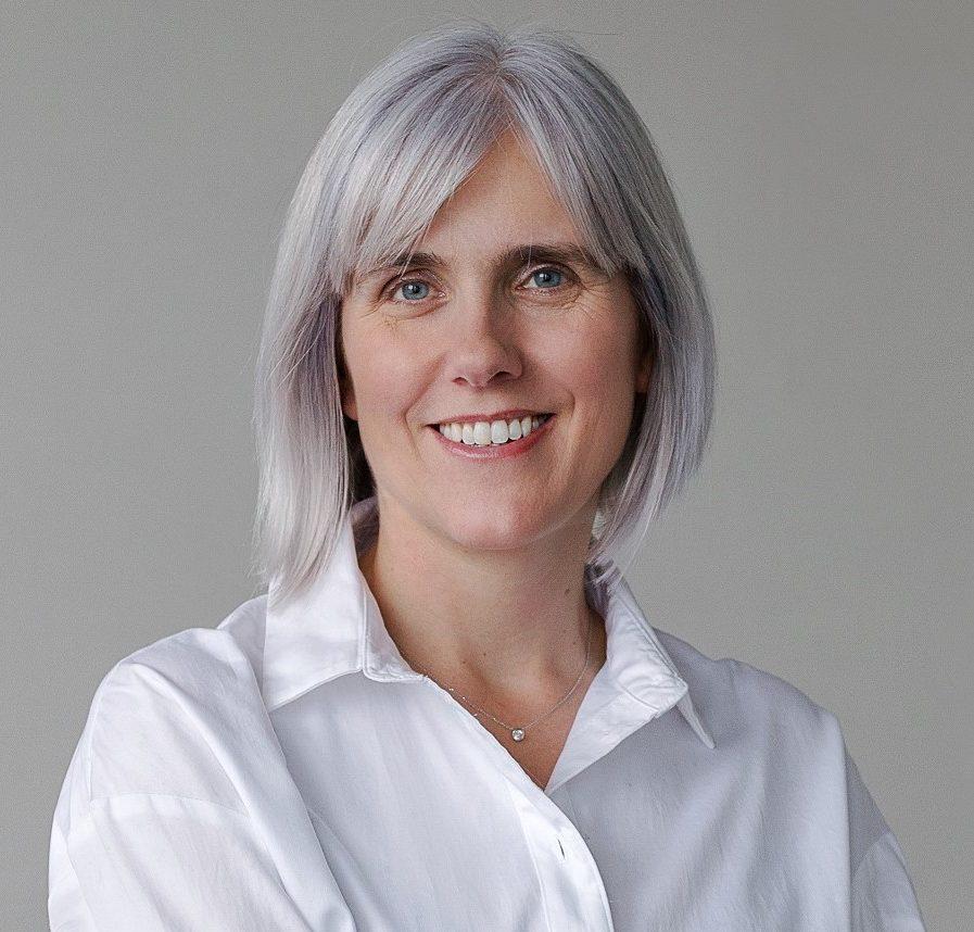 Jane Johnson - Feel Communications