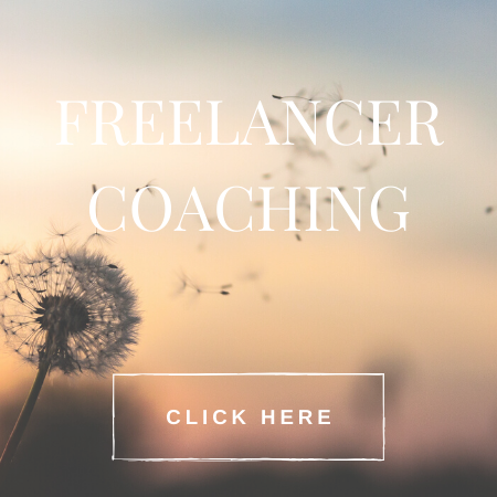 FREELANCER COACHING