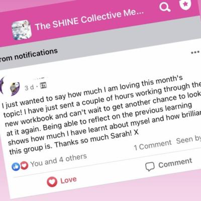 shine collective fb
