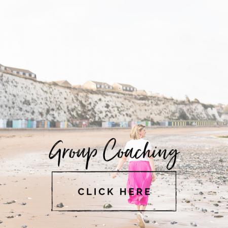Group Career Coaching
