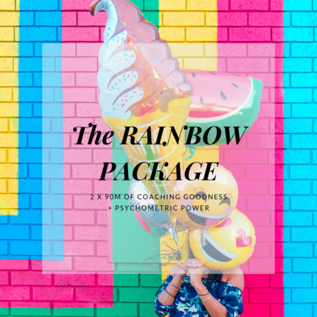 The Rainbow Package