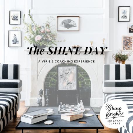 SHINE DAY